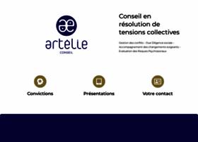artelieconseil.com