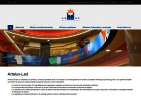 artelux-led.com