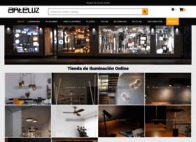 arteluz.es