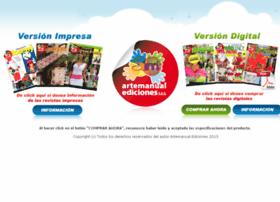 Artemanualediciones.com