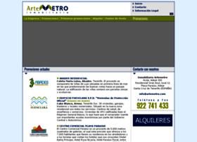 artemetro.com