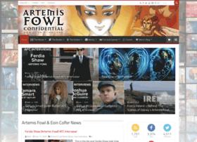 artemis-fowl.com