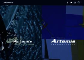 artemis-racing.americascup.com