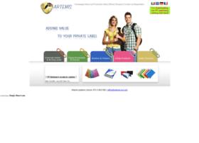 artemis-sys.com