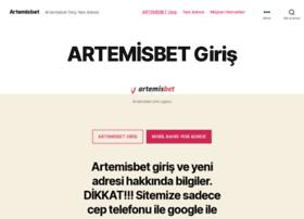 artemisbet1.com