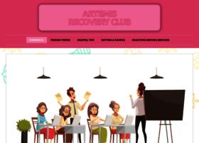 artemisrecoveryclub.com