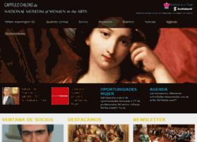 artemujerchile.com