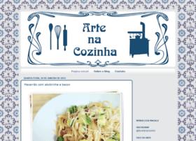 artenacozinha.blogspot.com