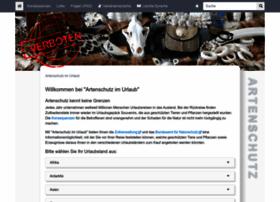 artenschutz-online.de