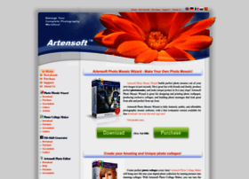artensoft.com
