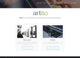 arteo.com