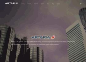 arteriatech.info