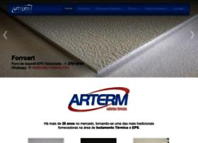 arterm.com.br