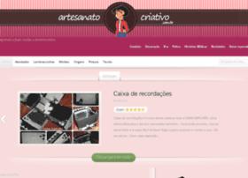 artesanatocriativo.com.br