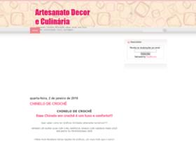 artesanatodecoreculinaria.blogspot.com.br