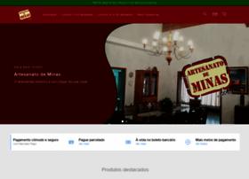 artesanatodeminas.com