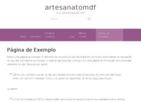 artesanatomdf.net