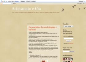 artesanatossempre.blogspot.com