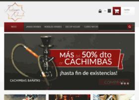 artesaniaalcazaba.es