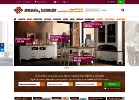 artesaniadecoracion.com