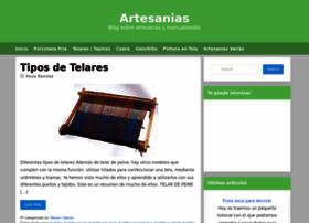 artesanias.name