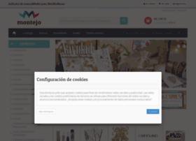 artesaniasmontejo.com