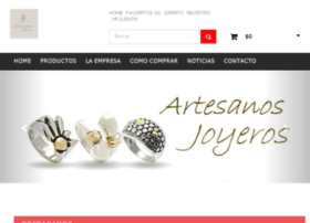 artesanosjoyeros.com.ar