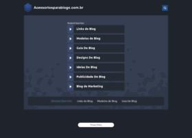 artesbysiglea.blogspot.com.br