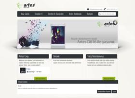 artescorp.com
