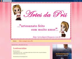 artesdaprii.blogspot.com
