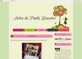 artesdepaulalouceiro.blogspot.com