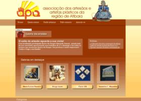 arteseartesanato.com.br