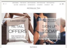 artesiantan.com
