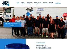 artesiasprings.com