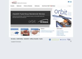 artesis.com.tr