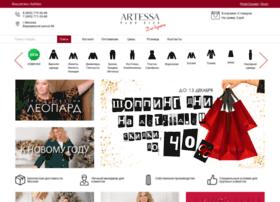artessa.ru