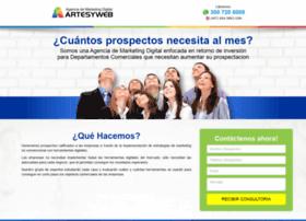 artesyweb.com