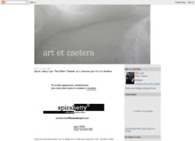artetcaetera.blogspot.com