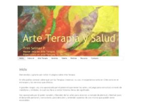 arteterapiaysalud.com
