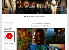 artetudegallery.com