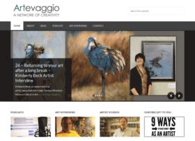 artevaggio.com