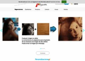 artevanguardista.com