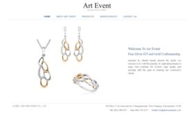arteventjewelry.com