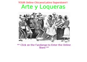 arteyloqueras.ieasysite.com
