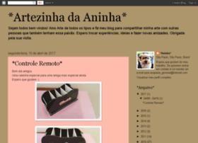 artezinhadaaninha.blogspot.com