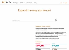 artfacts.net