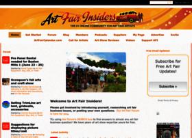 artfairinsiders.com