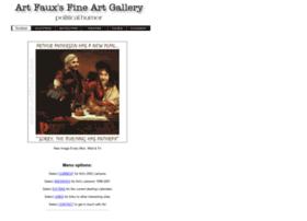 artfaux.com