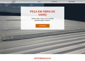 artfibrasloja.com.br