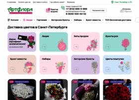 artflora.ru